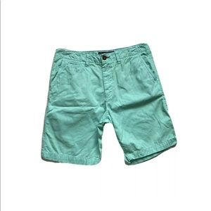 American Eagle Classic Fit Chino Shorts